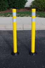 Parking Stall Delineators