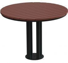 Individual Ipe Table