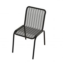 Cafe Chair Wire Mesh