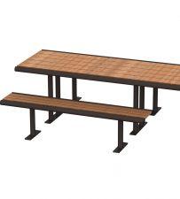 Fairway Picnic Table
