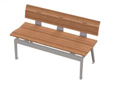 Lofty Bench