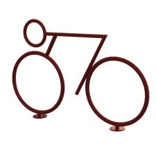 CYC Bike Rack - CYB-4-SF