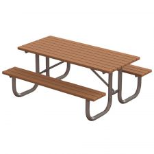 Walden Park Picnic Table