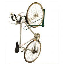 Vertical Bike Storage