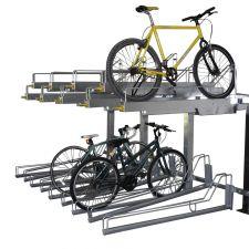 Bike Boost Storage