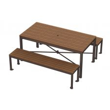 Monona Picnic Table