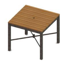 Monona Square Table