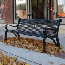 Gramercy Bench
