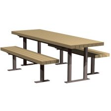 Walden Picnic Table