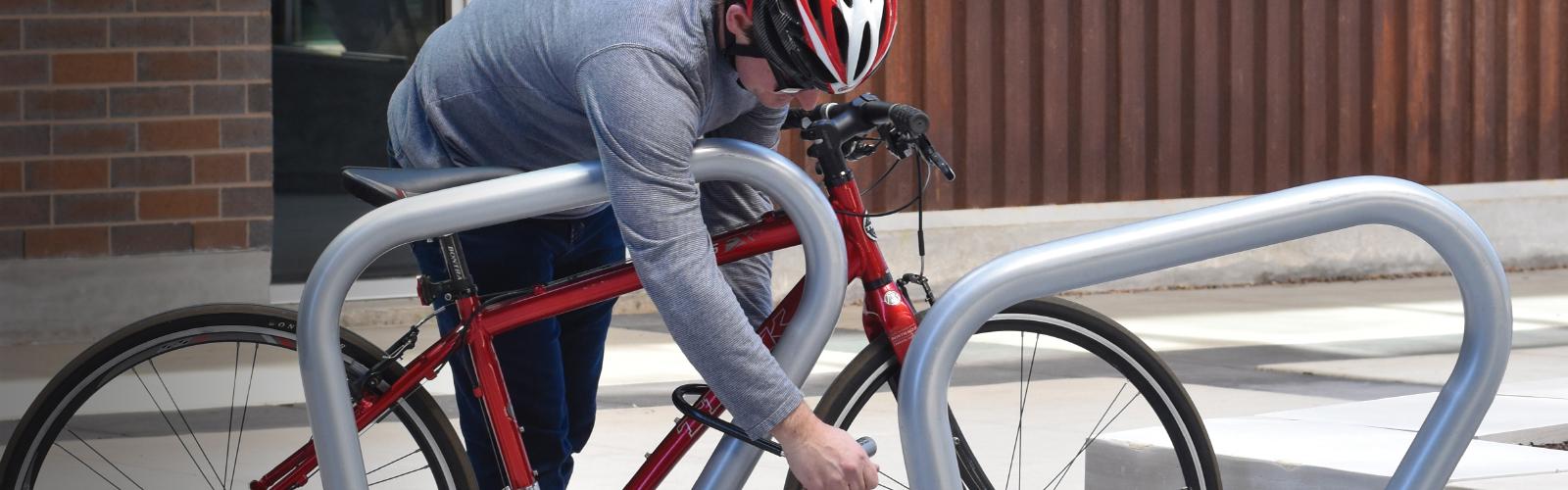 madrax bicycle parking