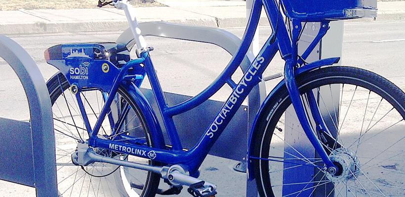 Sobi Bikes