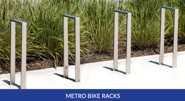 Bike Rack Installation Featured Image