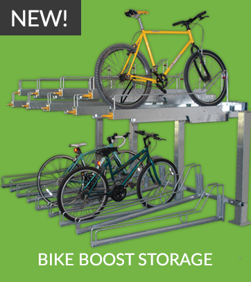 Madrax Bicycle Storage