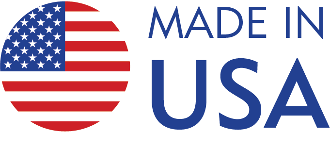 USA Made Logo